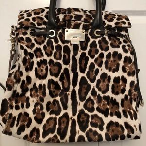 Authentic Jimmy Choo Bag